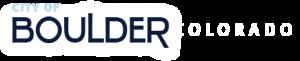 Boulder CO logo
